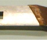 Carbide Stripping Blade