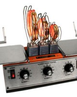 Triple Element Bench Glo-Ring® Heat Tool