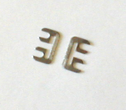 Elements with Die Holes, Small