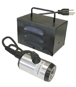 A/C Power Supply 110V