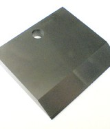 Straight Carbide Blade