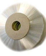 Rotary FybRglass® Cleaning Wheel