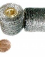 Wire Stripping Wheel .003 Extra Fine