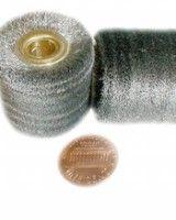 Wire Stripping Wheel .005 Fine