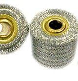 Wire Stripping Wheel .008 General Purpose Coarse