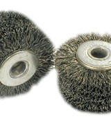 Wire Stripping Wheel .008 General Purpose Coarse