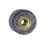 Wire Stripping Wheel .008 General Purpose Fine
