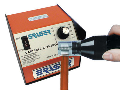 DCFR Wire Stripper for Magnet and Enamel Wire