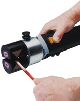 Thermal Wire Strippers - Radial Eng