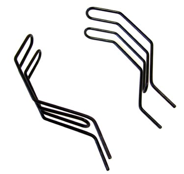 "3"" Wire Guards (Pair)"
