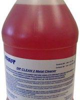 Dip Clean 2 Metal Cleaner