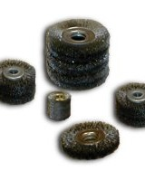 Wire Stripping Wheel .0104 Coarse