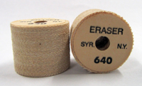 640 Fine FybRglass® Wheels (Pair)