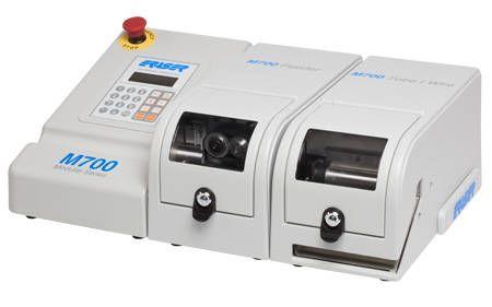 M700C Modular Series Controller