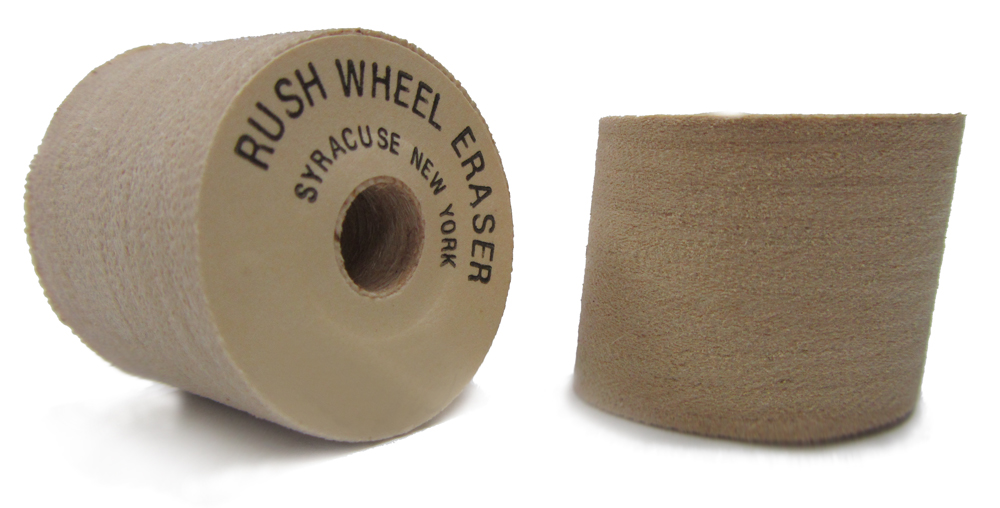 640 Fine FybRglass® Wobble Wheels (Pair)